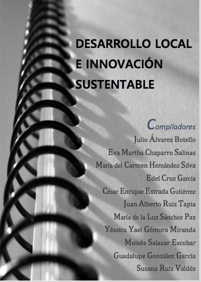 LIBRO: Desarrollo Local e Innovación Sustentable 2016