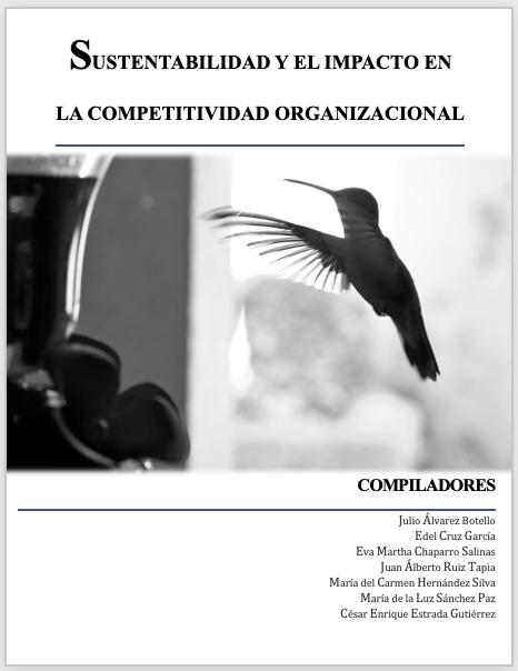 :.NUEVO.:LIBRO: Sustentabilidad y el Impacto en la Competitividad Organizacional